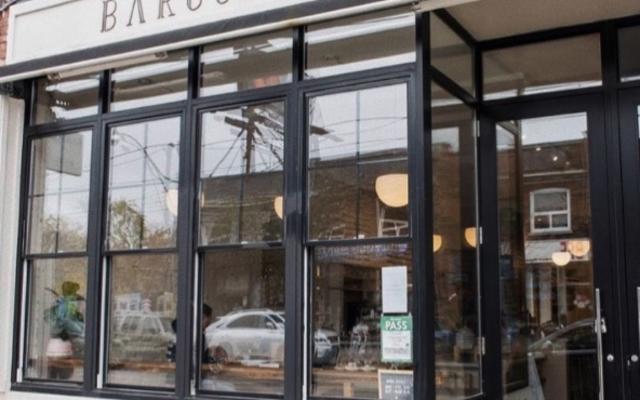 Barocco X Nino Cafe