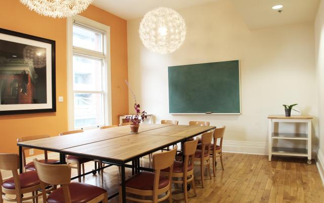 Meeting Studio