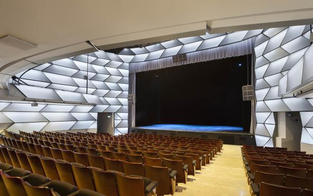 MAC Lyric Theatre 1