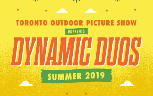 Dynamic Duos Summer 2019