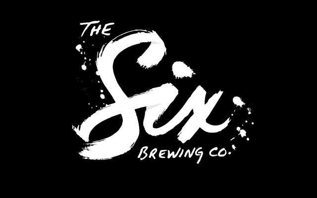 The-Six-Logo-Black-and-White