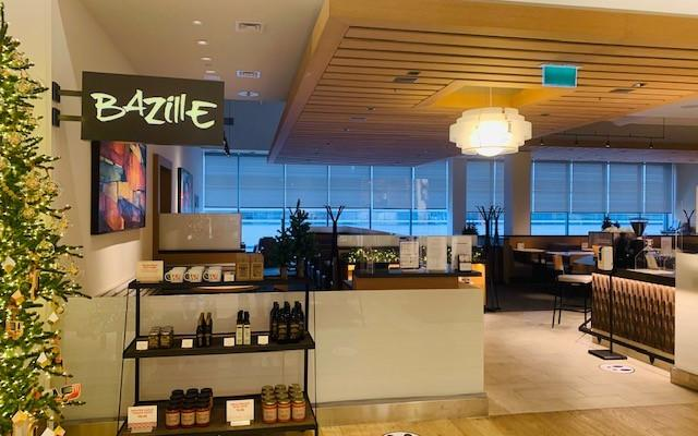 Bazille Yorkdale