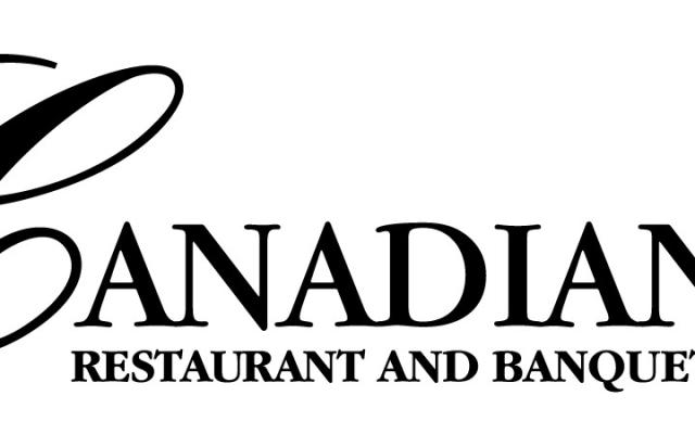 canadiana resto and banquet hall