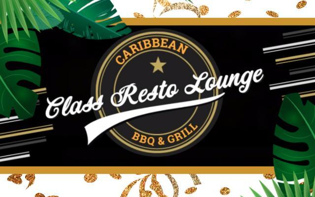 Class resto lounge