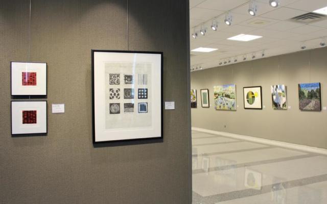 Etobicoke Civic Art Gallery
