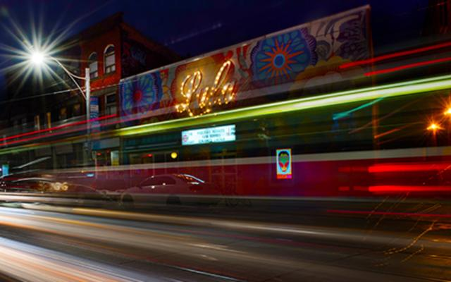 Lula Lounge - One of Toronto's Best Place for Live Music Salsa & Dancing