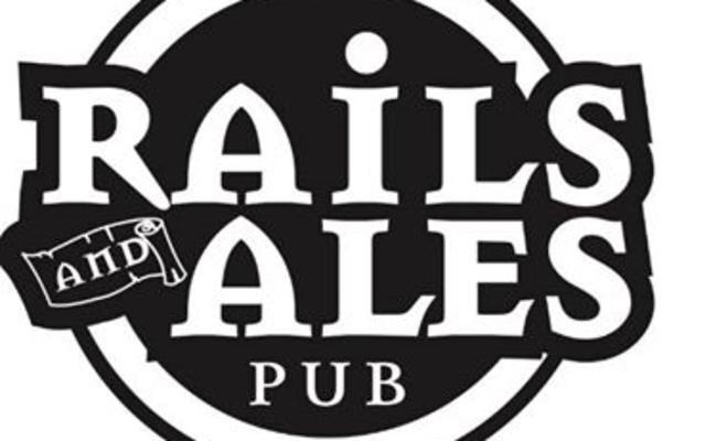 rails and ales