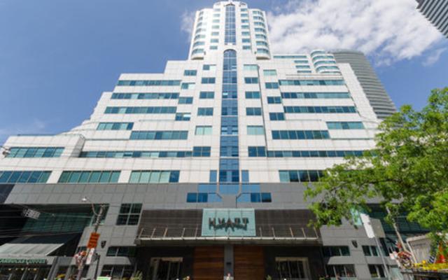 Exterior - Hyatt Regency Toronto