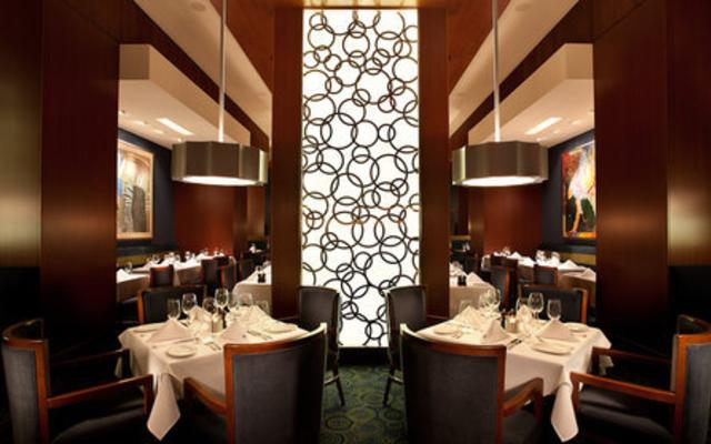 Shore Club Dining Room