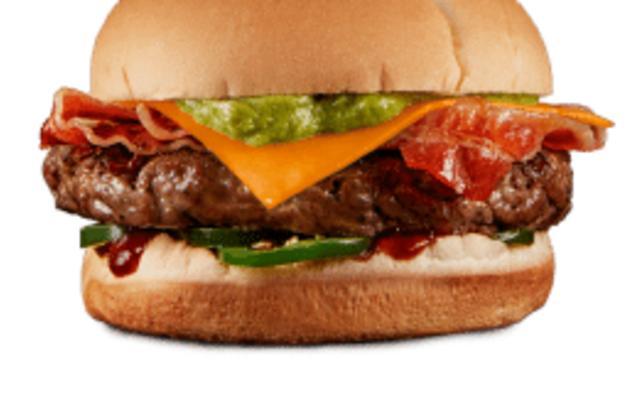 south street burger