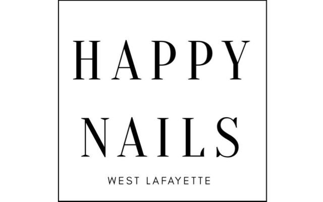 Happy Nails