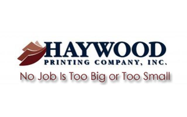 Haywood Printing Company