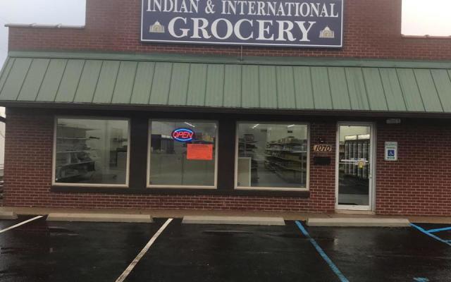 Indian & International Grocery