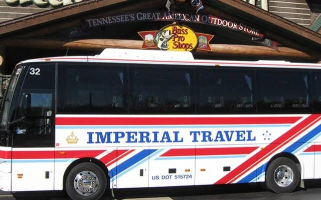A-1 Charters & Tours by Imperial Travel
