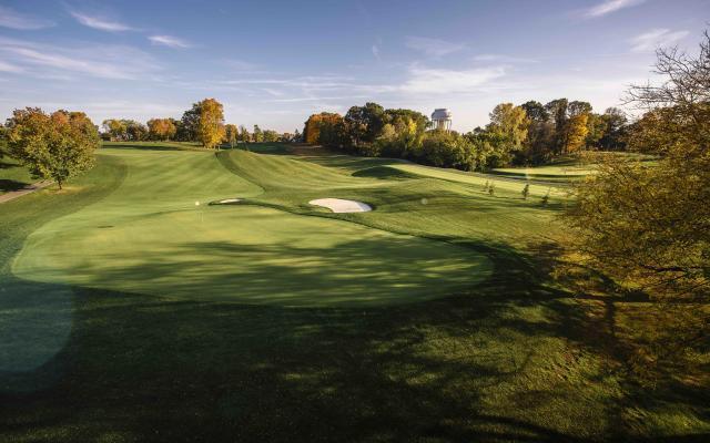 Ackerman-Allen Golf Course