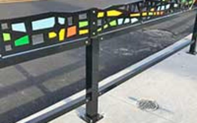 Artful Rail