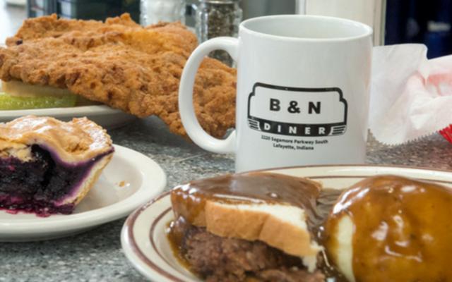 B&N Diner