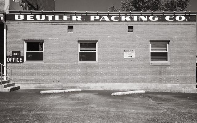 Beutler Meat Packaging