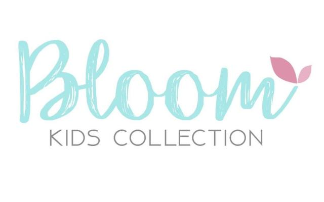 Bloom Kids Collection Logo