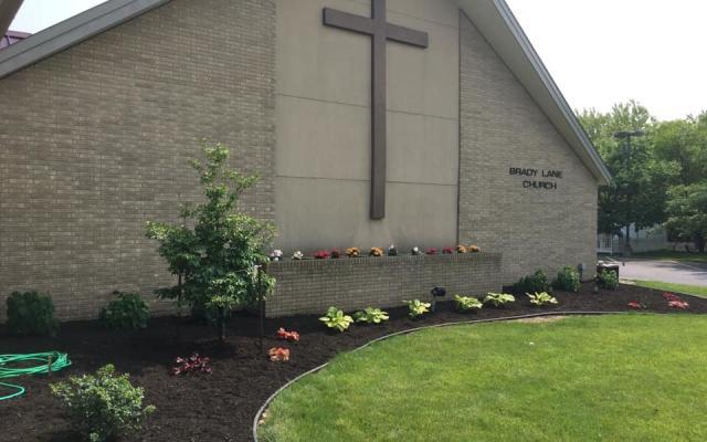Brady Lane Church of Christ