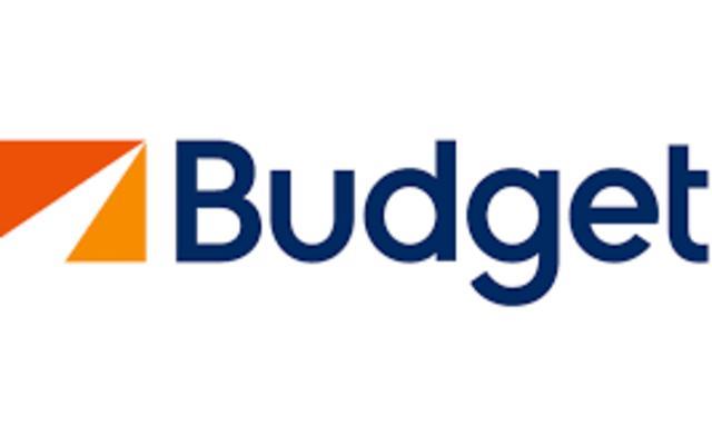 Budget Car Rental Logo