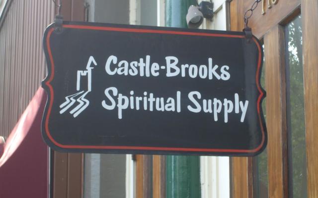 Castle Brooks Spiritual Supply