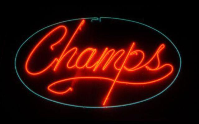 Champs Sports Bar & Grill