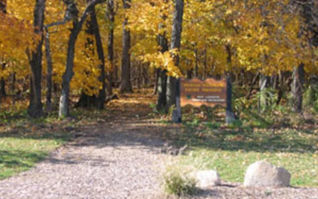 Cumberland Park Michaud Sinninger Woods