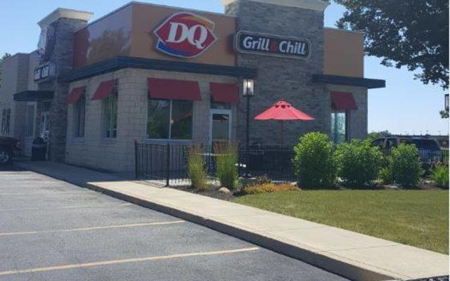 DQ Grill & Chill