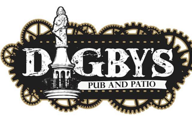Digby's Logo