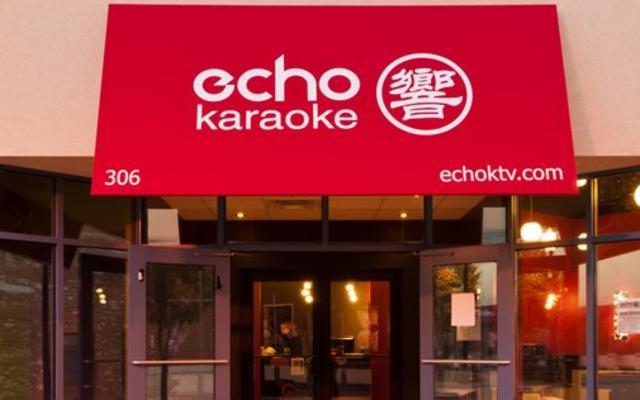 Echo Karaoke