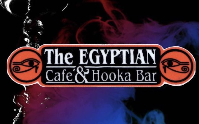 Egyptian Cafe & Hookah Bar