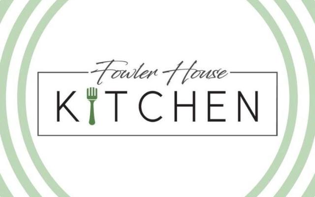 Fowler House Kitchen Logo