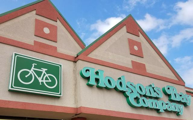 Hodsons Bay Company