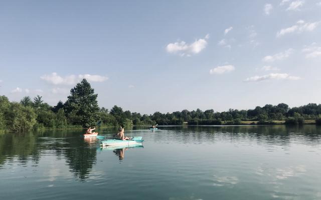 Fairfield Lakes