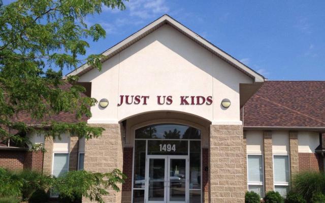 Just Us Kids