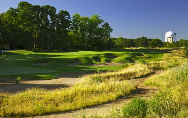 Kampen Golf Course