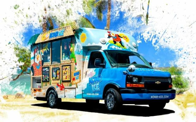 Kona Ice of Tippecanoe County