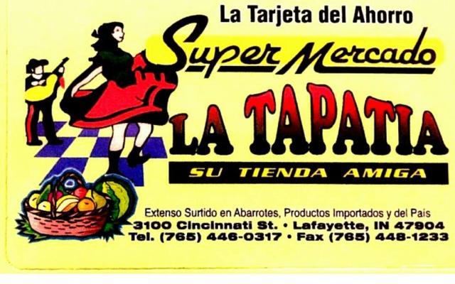 La Tapatía