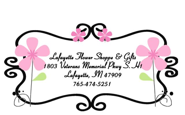 Lafayette Flowers Shoppe and Gifts