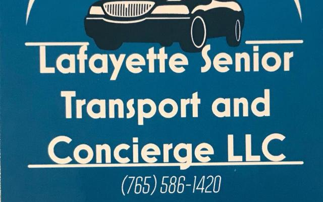 Lafayette Senior Transportation and Concierge, LLC