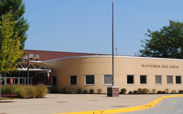 McCutcheon High School