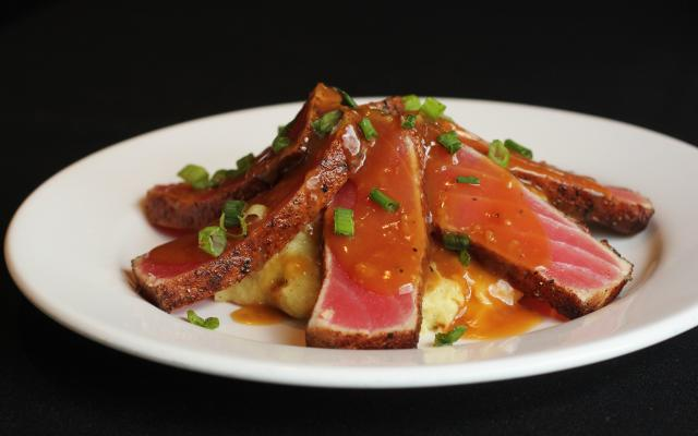 McGraw's Steak Chops & Fish House