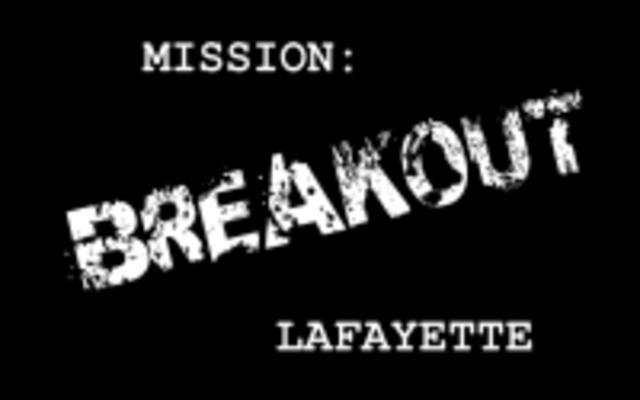Mission Breakout
