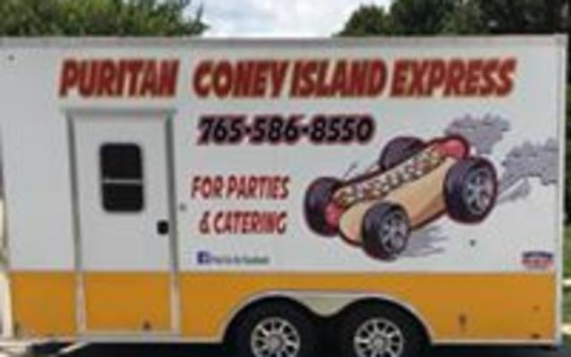 Puritan Coney Island Express