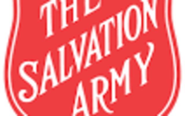 Salvation Army Logo
