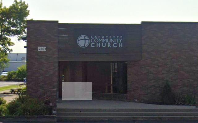 Concord Community Church