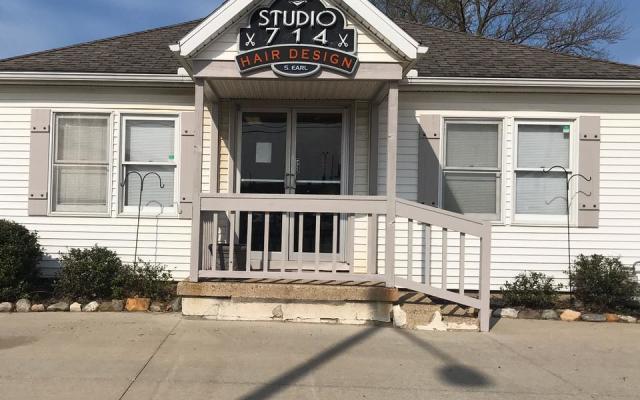 Studio 714 Hair Design