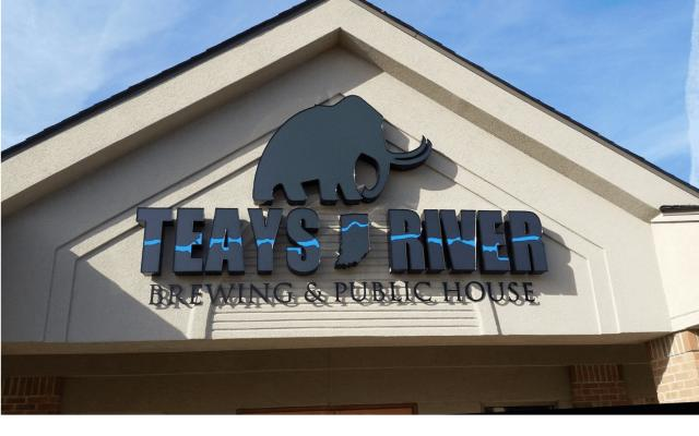 Teay's River Brewing & Public House
