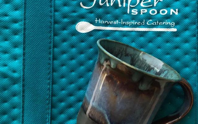 The Juniper Spoon